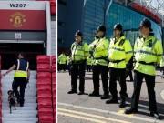 Bóng đá - MU – Bournemouth bị hoãn: Sự thực về thiết bị nghi là bom