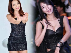 Thời trang - Người mẫu xe hơi Hàn Quốc xinh đẹp tử nạn ở tuổi 31