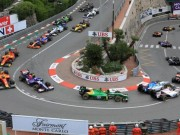 Thể thao - Lịch thi đấu F1: Monaco GP 2016