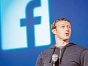 Tài chính - Bất động sản - Ông chủ Facebook kiếm được hơn 4 triệu USD/ngày