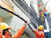 Thị trường - Tiêu dùng - Giá bán buôn điện năm 2016 tăng từ 2-5%