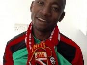 Bóng đá - Vượt 6000 km, fan MU lỡ trận Bournemouth được đền bù