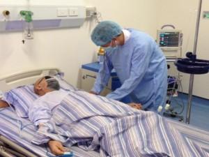 200 người mắc ung thư máu thoát án tử nhờ ghép tế bào gốc