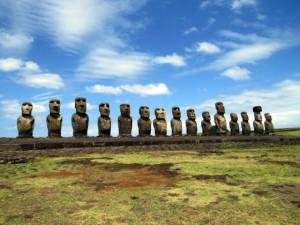 Du lịch - Những công trình tưởng niệm bí ẩn nhất thế giới