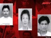 Video An ninh - Lệnh truy nã tội phạm ngày 17.5.2016