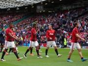 Bóng đá - MU – Bournemouth: Chạy đà cho FA Cup