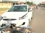 Tai nạn giao thông - Bản tin an toàn giao thông ngày 17.5.2016