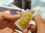 Tài chính - Bất động sản - Giá vàng ngày 17/5: Lao dốc
