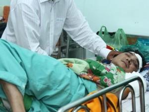Ca nhạc - MTV - Ca sĩ Nhật Linh bị tai nạn giao thông mất một cánh tay