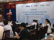 Tài chính - Bất động sản - TP.HCM: Ra mắt quỹ khởi nghiệp 100 tỉ đồng