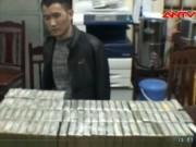 Video An ninh - Truy tố 23 bị can vụ mua bán 1.200 bánh ma túy