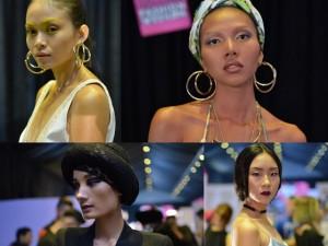 """Làm đẹp - 5 xu hướng trang điểm """"hot"""" tại Tuần lễ thời trang NTK"""
