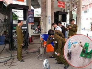 Tin tức trong ngày - Vụ cây xăng gắn chíp ở HN: Đề nghị truy tố 16 đối tượng
