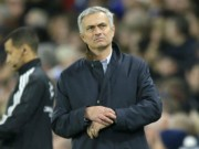 """Bóng đá - Báo động: Mourinho & tương lai """"đặc biệt"""" u ám"""