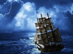 Top 10 câu chuyện về tàu ma bí ẩn nhất lịch sử hàng hải