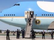 Tin tức trong ngày - Chuyên cơ của ông Obama sẽ đáp xuống Nội Bài như thế nào?