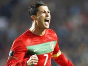Bóng đá - Bồ Đào Nha dự EURO 2016: Ronaldo và phần còn lại