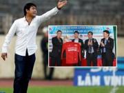 Bóng đá - Danh sách ĐTVN: HLV Hữu Thắng không gọi cầu thủ nhập tịch