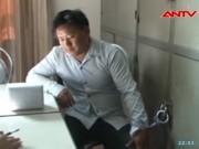 """Video An ninh - Sang """"tam giác vàng"""" tìm người quen mua ma túy"""