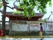Du lịch - Sắc màu khảm trai làng Chuôn Ngọ