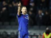 Bóng đá - Tin HOT tối 18/5: Terry ký hợp đồng 1 năm với Chelsea