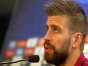 Bóng đá - Người Barca mỉa mai Real chỉ thích... đóng phim