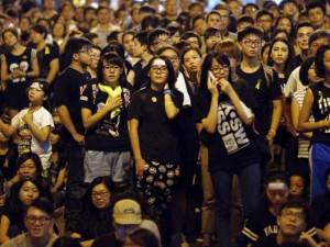 Thế giới - Ngày càng nhiều thiếu niên Hong Kong có dấu hiệu tâm thần