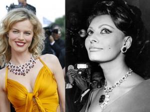 Những mẫu trang sức nổi bật nhất các kỳ LHP Cannes