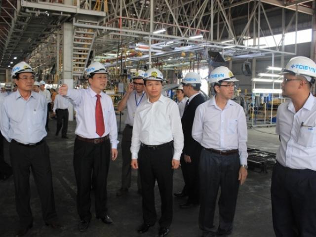 Công bố vi phạm của Bí thư và Chủ tịch TP Đà Nẵng - 2