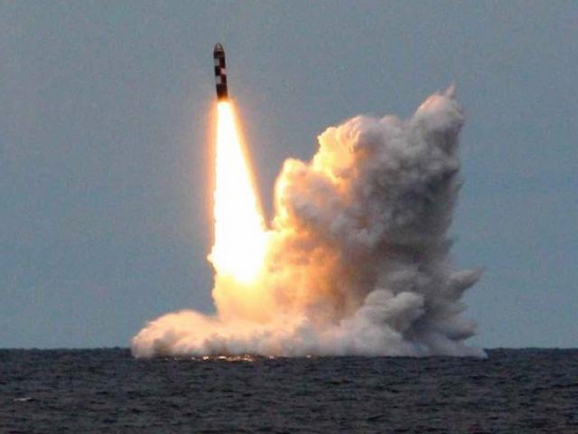 Cựu sếp NATO cảnh báo chiến tranh hạt nhân Nga-NATO
