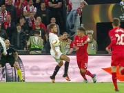 Bóng đá - Liverpool 3 lần mất penalty, trọng tài xử lý đúng