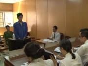 Video An ninh - Đánh thuốc mê ông bà ngoại, trộm lô đồ cổ gần 2 tỷ
