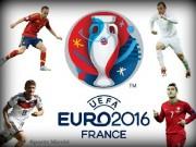 Bóng đá - Danh sách cầu thủ 24 đội bóng chuẩn bị cho VCK Euro 2016