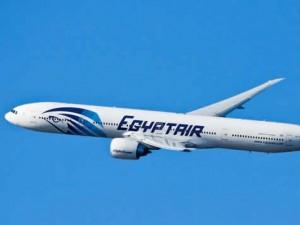 Thế giới - Máy bay Ai Cập chở 66 người từ Paris đã rơi xuống biển