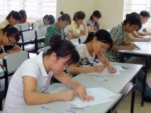 Giáo dục - du học - Đảm bảo đỗ khi thi chứng chỉ tiếng Anh: Bộ GD-ĐT vào cuộc