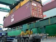 """Thị trường - Tiêu dùng - Logistics - nước ngoài """"ăn"""" hết!"""