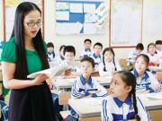 Giáo dục - du học - Công bố cấu trúc đề thi đánh giá năng lực Tiếng Anh học sinh tiểu học