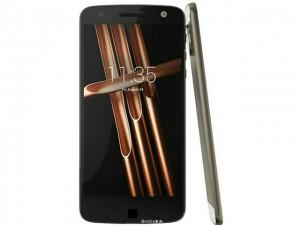 Thời trang Hi-tech - Motorola khai tử dòng Moto X, thay bằng dòng Z