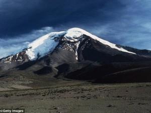 Du lịch - Phát hiện ngọn núi cao hơn cả đỉnh Everest
