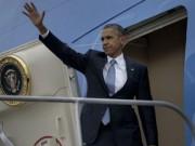 Tin tức trong ngày - Công bố lịch trình thăm Việt Nam của Tổng thống Obama