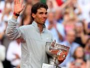 Thể thao - Roland Garros, Nadal & cú Decima: Nhiệm vụ khả thi