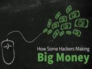 Công nghệ thông tin - Kiếm tiền từ Google bằng 1 triệu máy tính 'ma'