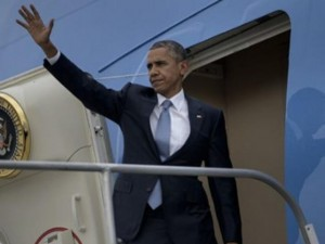 Tin tức trong ngày - Những điểm khác biệt trong chuyến thăm VN của ông Obama