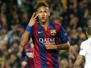 Bóng đá - Sắp gia hạn Barca, Neymar vẫn bí mật đi đêm cùng Real