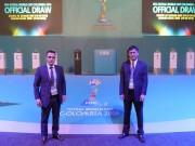 Bóng đá - Futsal World Cup: Việt Nam phải giành 4 điểm để đi tiếp