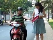 An ninh Xã hội - Đi cướp giật để có tiền… cho mẹ mổ tim