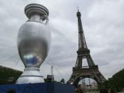 Bóng đá - Cảnh báo: IS lên kế hoạch tấn công Euro 2016