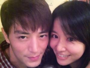 Lâm Tâm Như - Hoắc Kiến Hoa xác nhận đang hẹn hò
