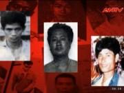 Video An ninh - Lệnh truy nã tội phạm ngày 20.5.2016