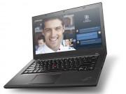 """Thời trang Hi-tech - Lenovo tung máy tính dòng ThinkPad pin """"khủng"""" gần 24 giờ"""